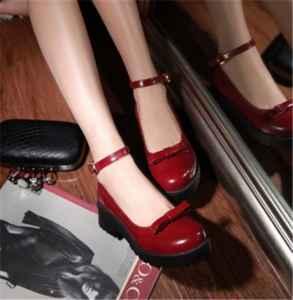 玛丽珍鞋是什么意思