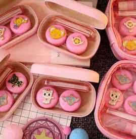 美瞳盒是什么 美瞳伴侣盒和美瞳双联盒的区别