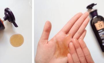 韩国洗发水,olive young销量第一Dr.FORHAIR止脱洗发水打造浓密发质