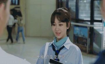 《我的时代你的时代》杨紫客串第几集?戏份不多,和韩商言超甜