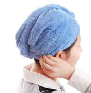 干发帽哪种材质吸水