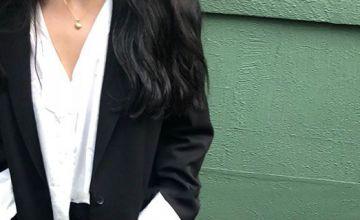 西裝外套搭配什么褲子 時尚又顯瘦