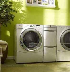 洗衣机可以用84消毒液消毒吗 家用物品不要随意用84消毒液