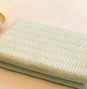 乳胶凉席可以机洗甩干吗 要注意清洗模式