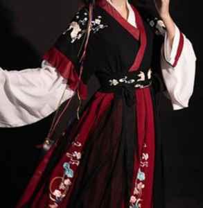 漢元素和漢服的區別 怎么區分漢服、漢元素和漢風
