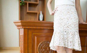 春天适合穿什么裙子 美出天际的春季穿搭