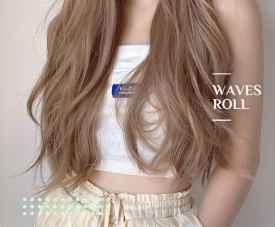漂过的头发可以拉直软化嘛