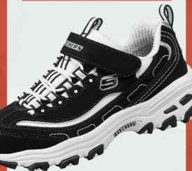 休闲鞋和运动鞋有什么区别