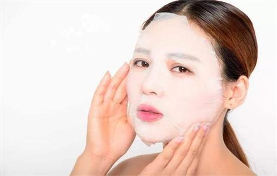 【美天棋牌】白醋洗脸温水好还是冷水好 用了之后可以敷面膜吗