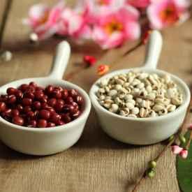 红豆薏米快速减肥法真的有效吗(红豆薏米水快速减肥法)