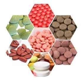 果蔬壓片糖果的作用與功效 果蔬壓片糖果飯前還是飯后吃
