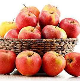 减肥什么时候吃苹果好(吃苹果真的能减肥吗)