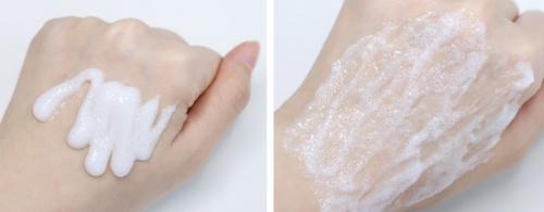 【美天棋牌】Dr.FORHAIR白色乳霜海盐磨砂膏,完美清理残留污垢告别头皮瘙痒