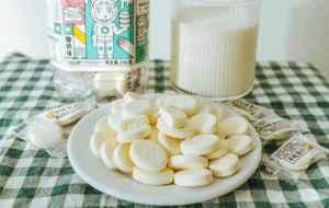 减肥奶片有副作用吗(zoe瓷肌减肥小奶片可靠吗)