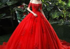 結婚穿綠婚紗代表什么 結婚穿過的紅衣服可以送人嗎