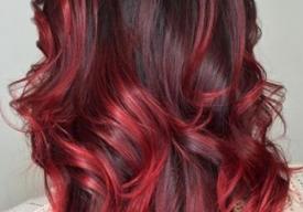 玫瑰红发色是什么颜色 需要漂吗