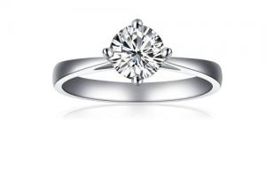 婚戒什么時候開始戴 是領完結婚證戴還是婚禮后戴
