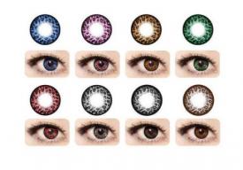 美瞳常见直径有几种 14.2mm美瞳自然吗