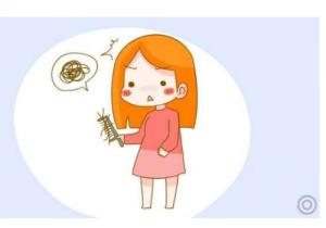 掉发严重是什么原因  吃什么比较好