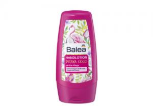 Balea芭乐雅火龙果椰子味护手霜怎么样 价格是多少