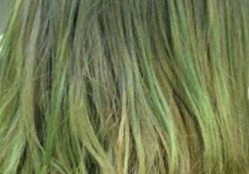 【美天棋牌】亚麻绿怎样调出来  褪色后是什么颜色