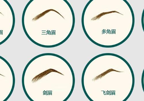 植眉手术后眉毛多久能长好 植眉需要多少钱