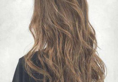 烫头发后药水味道怎么去除 掉头发怎么办?