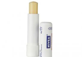 润唇膏怎么做唇膜 可以晚上涂吗