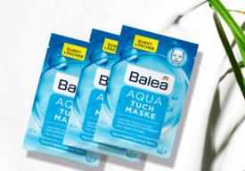 Balea芭乐雅保湿面膜效果好吗 价格是多少