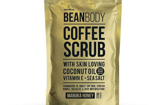 咖啡磨砂膏有什么用 咖啡磨砂膏能减肥吗