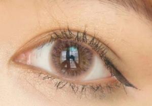 非離子美瞳的優點 和硅水凝膠哪個好