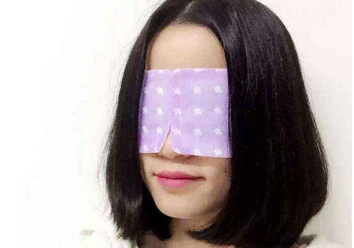 【美天棋牌】割完双眼皮能戴蒸汽眼罩吗 割完双眼皮术后多久能戴蒸汽眼罩