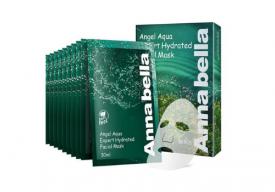 annabella海藻面膜孕妇能用吗 适用人群有哪些