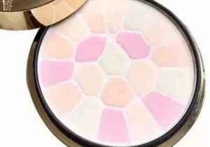 蜜粉饼哪个牌子好 定妆粉和蜜粉的区别
