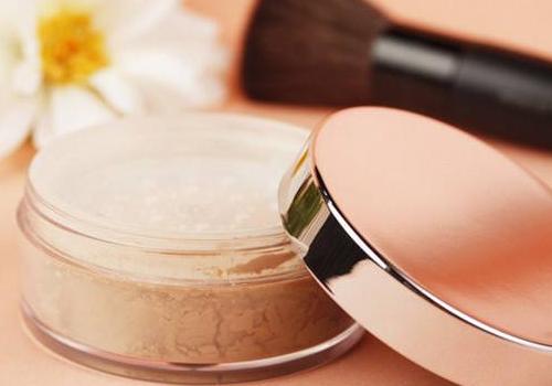 定妆粉怎么避免堵塞毛孔 定妆粉会不会堵塞毛孔