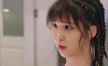 陪你一起長大紫寧是蔣博的女兒嗎?蔣博甩門出走第幾集?