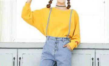 小個子女生夏季穿衣技巧 顯高耐看又時尚