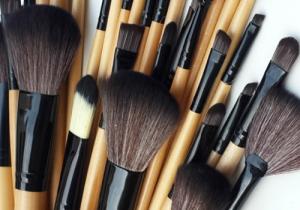 化妝刷能用洗面奶洗嗎? 化妝刷動物毛材質有幾種