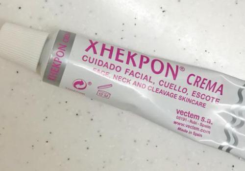 【美天棋牌】西班牙xhekpon颈霜什么味道 xhekpon颈霜为什么有差异