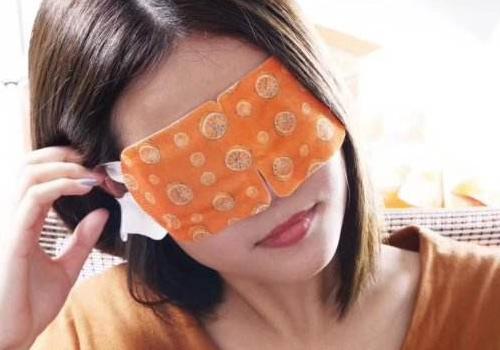 【美天棋牌】蒸汽眼罩有用吗 蒸汽眼罩用完眼睛模糊是什么原因