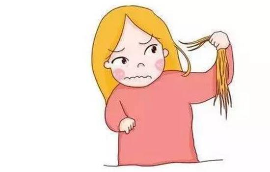 【美天棋牌】花露水洗头发能治掉头发吗 花露水洗头会掉发吗