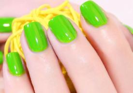 指甲油持久性怎么判断 怎么涂抹才能更长久