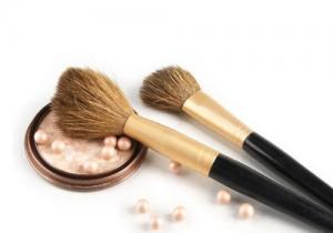 化妝刷能用散粉洗嗎? 化妝刷油漬怎么去除