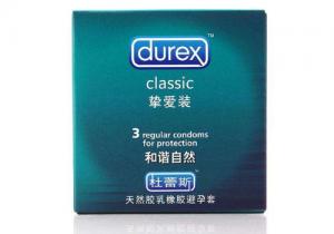 避孕套中国男人戴什么型号 避孕套太大太小的危害
