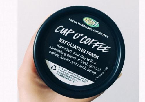 lush咖啡面膜使用顺序 lush咖啡面膜怎么使用