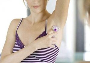 腋毛越刮越多怎么辦   經常刮會有什么影響