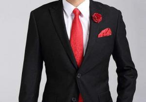 結婚可以穿黑襯衫嗎 穿什么顏色襯衫好