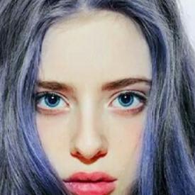 如何根据脸型选择发色 瓜子脸适合什么发型