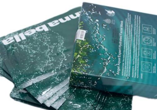 Annabella海藻面膜多少钱一盒 Annabella海藻面膜功效