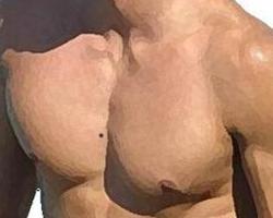 男人胸前有痣代表什么 说多过做
